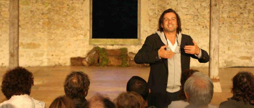 Christian Schiaretti  - Directeur du TNP Villeurbanne