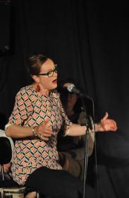 D'un poème à l'autre - Claire Delgado-Boge