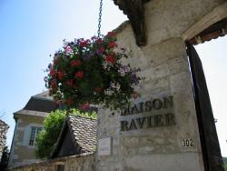 Maison Ravier Morestel